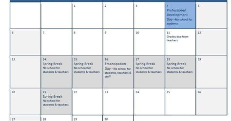 Dcps Calendar Sol Proposed Dcps Calendar For School Year 2013 2014