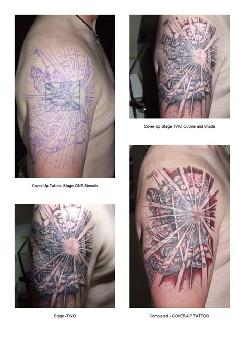 tattoo cover up designs before and after hannikate cover up tattoos ideas before and after