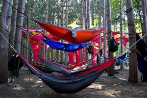 Festival Hammock don t attend another festival without an eno hammock