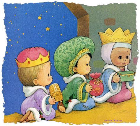 imagenes reyes magos los tres reyes magos ilustraciones de calidad imgenes y
