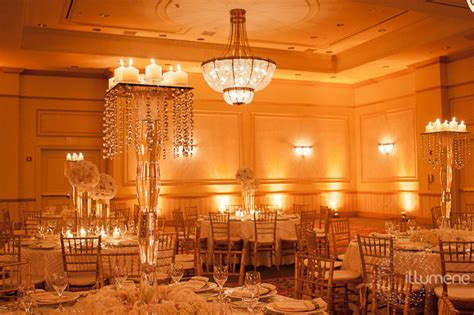 Wedding Lighting by Uplighting