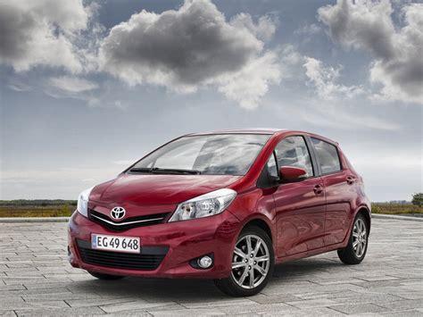 Versicherung Auto Toyota Yaris by Toyota Yaris Auto Gruppe K1 Automatic Mietwagen