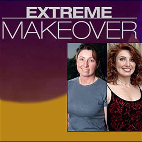 extreme makeover extreme makeover episode data