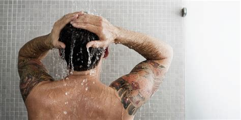 shower grooming tools for askmen