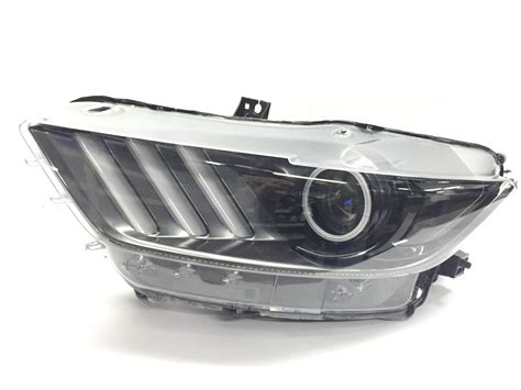 mustang eye headlights mustang headlight cat autos post