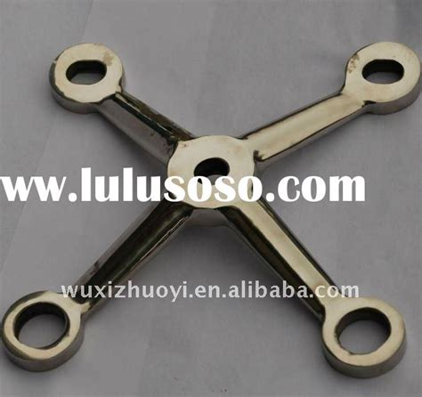 types of l shade fitters l spider fitting