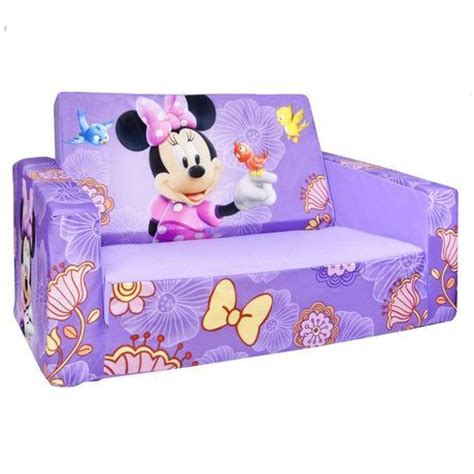 minnie mouse flip open sofa 8 best images about gift idea s for little girls on