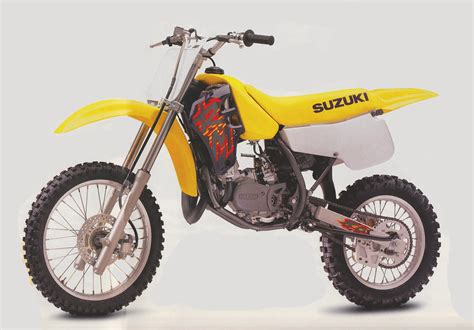 suzuki 1980 rm80 specifications ehow motorcycles catalog