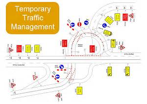 traffic management template cone uk home page