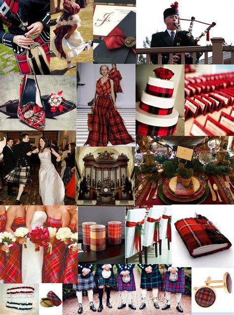 scottish themed wedding scottish theme cake ideas plaid wedding and plaid