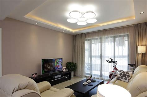 various creative and cool ceiling decor for living room tremendous living room with tray ceiling lighting also