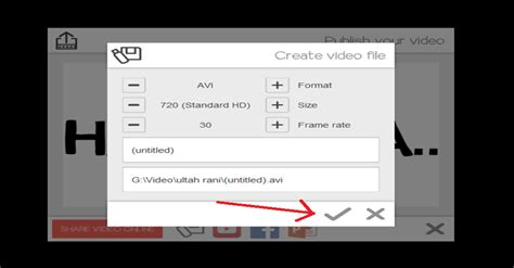tutorial membuat video dengan videoscribe ridhan rc tutorial membuat video tangan dengan sparkol