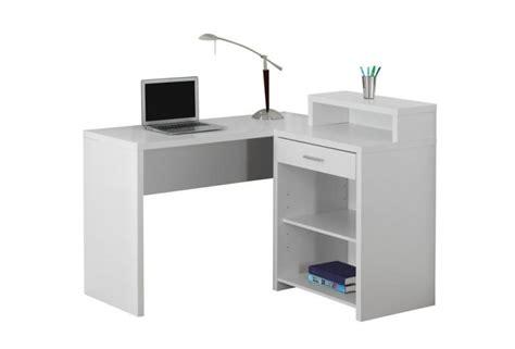 White Corner Desk With Storage Monarch Computer Desk White Corner Wi Productfrom