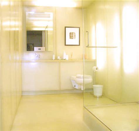 Frp Bathroom by Chicago Fiberglass Works Interiors