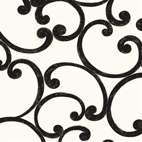 ballard designs wallpaper vernay scroll wallpaper roll traditional wallpaper by ballard designs