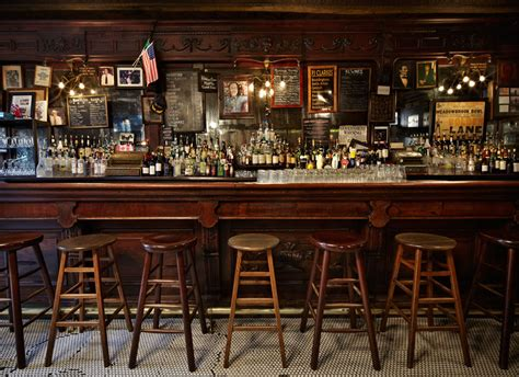 top new york bars best historically significant bars in new york city 171 cbs