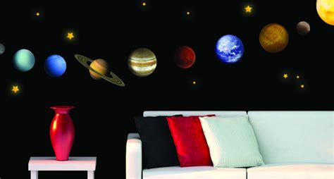 planet wall stickers planet wall decals planet wall decals wall decal world with planet wall decals wall decal