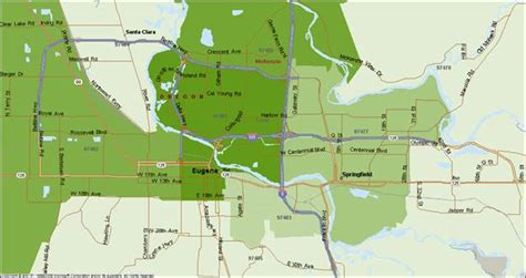 eugene oregon zip code map eugene oregon zip code map zip code map