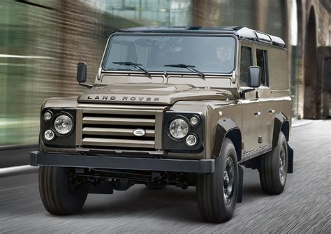 new land rover defender 2013 2013 land rover defender xtech photo 3 12429