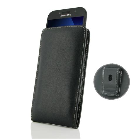 samsung galaxy pouch samsung galaxy a5 2017 pouch with belt clip