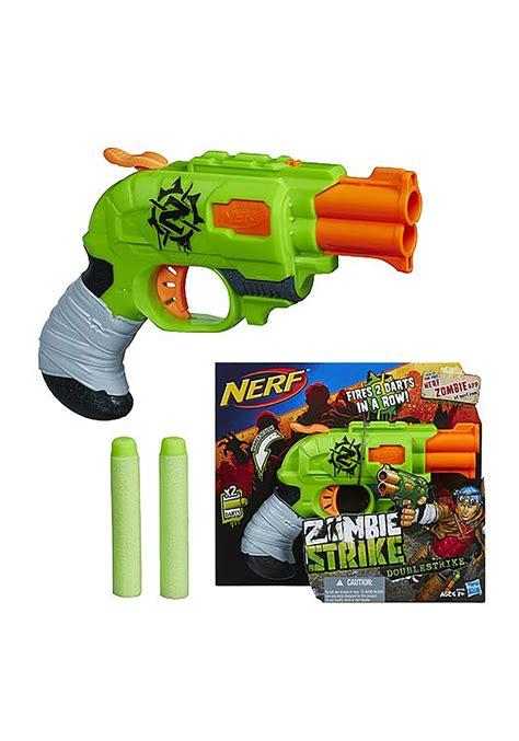 Nerf Strike Strike nerf strike doublestrike blaster pistol