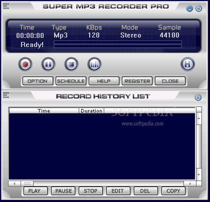 download super mp3 recorder pro 6.5.5