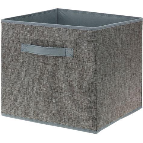 Boite Tiroir Rangement by Boite De Rangement Tiroir Avec Poign 233 E Forme Cube Pour
