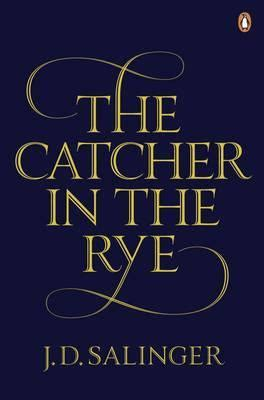 the catcher in the rye series 1 the catcher in the rye j d salinger 9780241950432