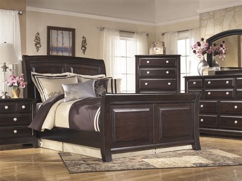 Vaughan Bassett Bedroom Furniture by Best Furniture Mentor Oh Furniture Store Ashley
