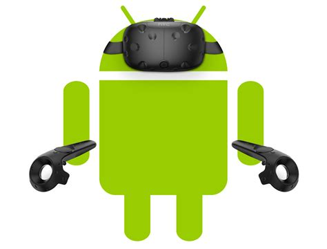 vr android gear vrs for everyone turns android into a vr ready os daydream ars technica