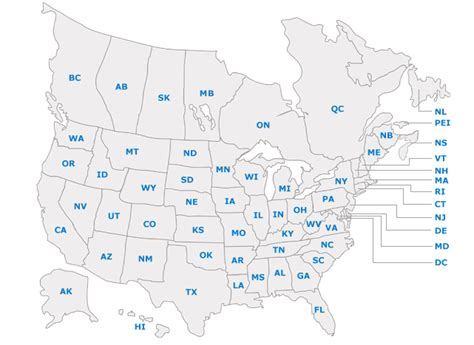 map usa canada contact us widest spread find disk doctors labs near you