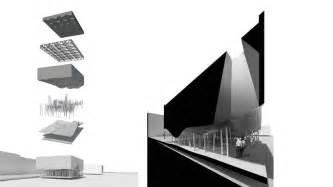 3d Office Design Software holocaust memorial design competition msr architecture