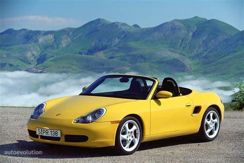 Porsche Boxster 986 by Porsche Boxster S 986 1999 2000 2001 2002