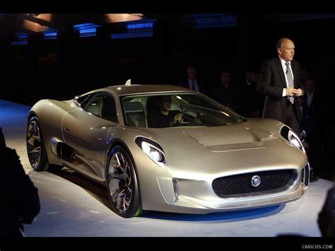 Jaguar J Type 2020 by 2010 Jaguar C X75 Concept Caricos