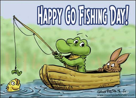 Go Fish Day 112 by 26 Go Fishing Day Pictures And Ideas