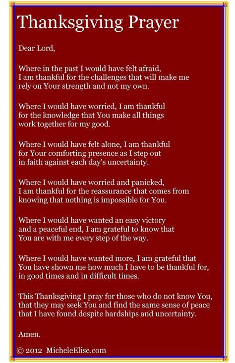 thanksgiving prayer thanksgiving prayer micheleelise thanksgiving prayer