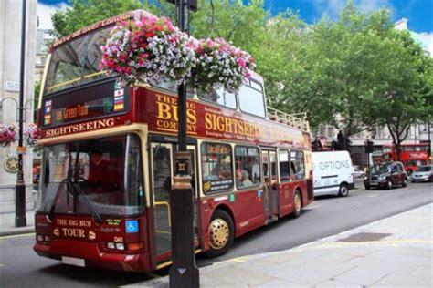Sightseeing in London | London Sightseeing Tours & Tourist ...