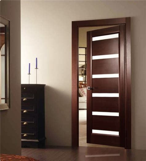 Interior Home Doors Modern Interior Doors Modern Interior Doors New York By Ville Doors