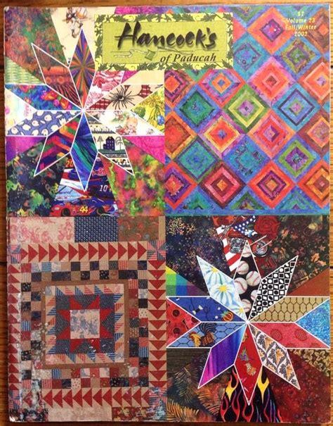 Hancock Fabrics Gift Card - hancock s of paducah fabric catalog fall winter 2002 ebay