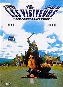 one day film french location les visiteurs wikipedia