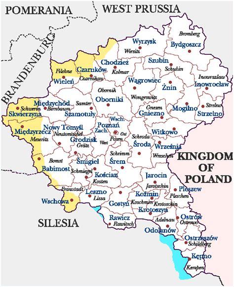 Prussia Birth Records 1800s Provinz Posen