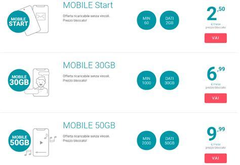 tiscali mail mobile tiscali mobile lancia le nuove offerte mobile start