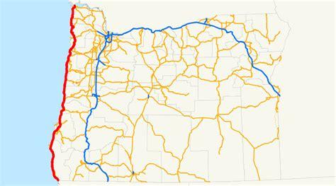 map of oregon 101 file oregon u s route 101 svg wikimedia commons