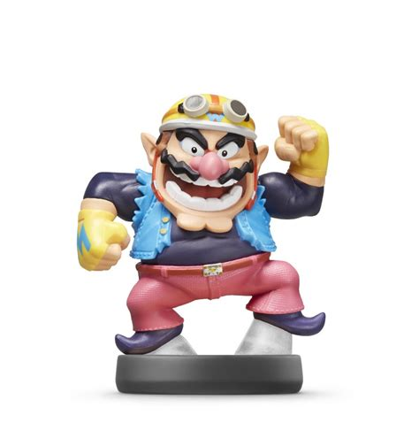 The best wave four Super Smash Bros. Amiibo figures to buy