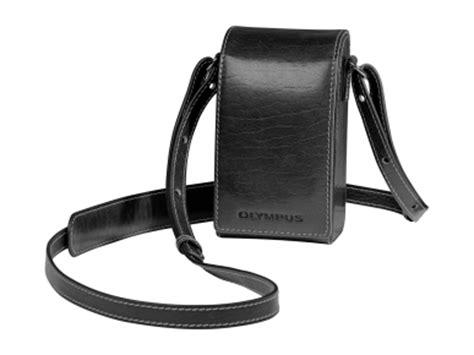 traveller‑premium leather case digital cameras compact