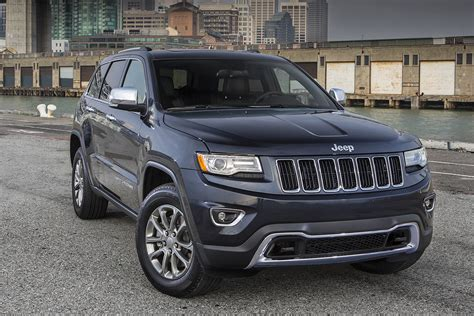 Difference Between Jeep Models What Is The Difference Between Jeep 2015 Models