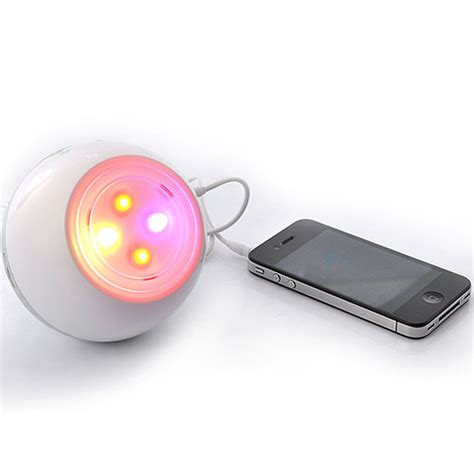 cool electronics new cool electronics rechargeable led color mood night