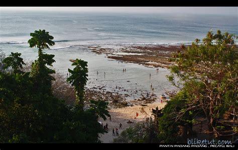 bali photo gallery foto pantai padang padang