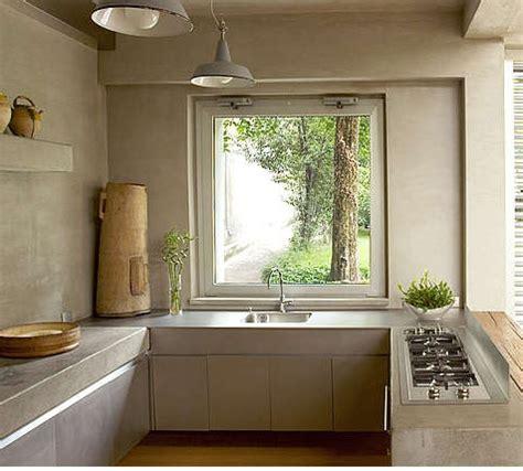 Concrete Kitchen by 11 Amazing Concrete Kitchen Design Ideas Decoholic