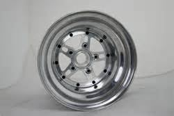 Jr Truck Wheels Jr Race Car Pro Jr Dragster Polished Rear Wheels 555 7605